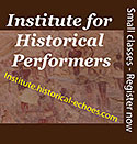 Enrollment For Performers Institute